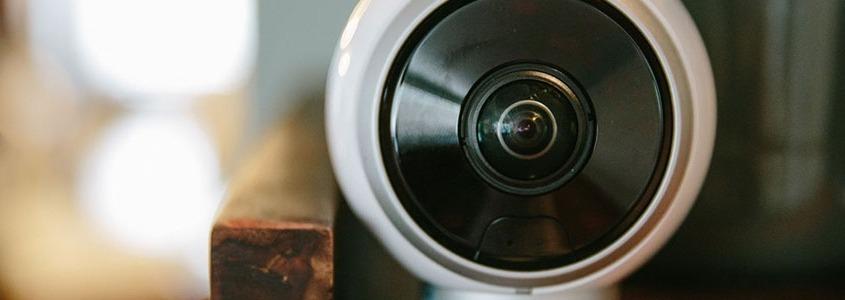 نصب دوربین مداربسته