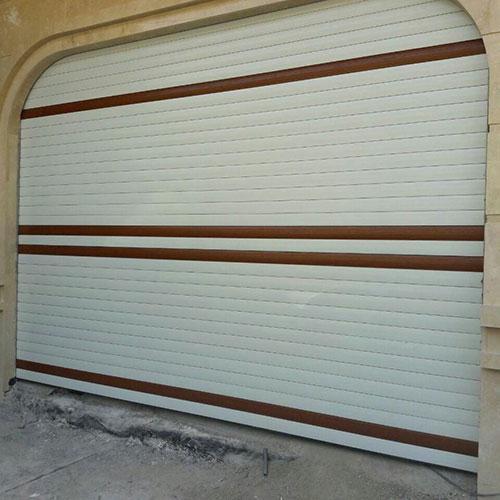 نصب درب اتوماتیک و کرکره برقی